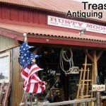 Treasure Hunt Antiquing In Montrose