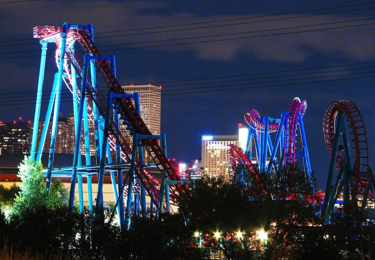 Elitch Gardens: Holding a Lofty Place in Denver History