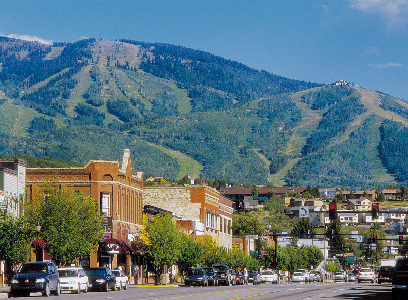 Outdoor Activities Make Spring Come Alive in Steamboat Springs