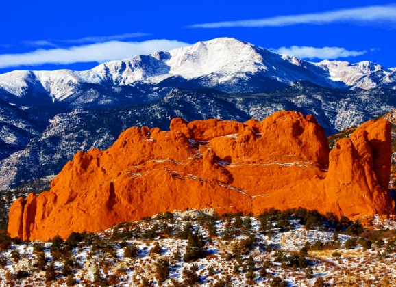 Find Family-Friendly Fun in Colorado Springs