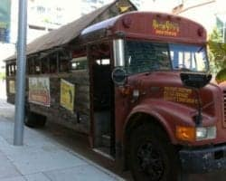 Banjo Billy's: Tour Boulder's Brewpubs by Bus 5