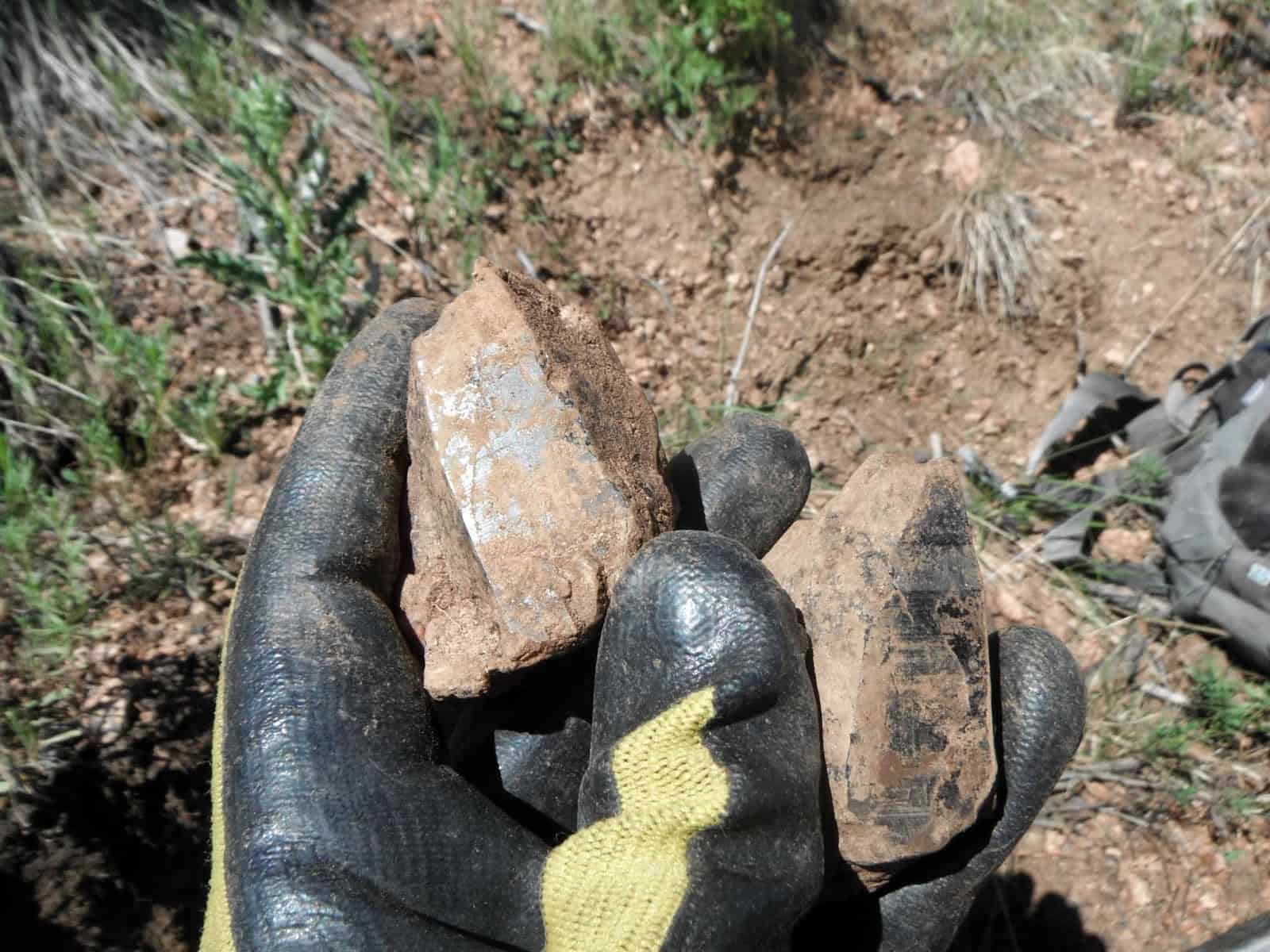 Rockhounding In Colorado: Where To Find Geodes »