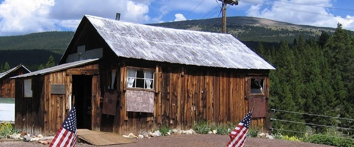Two-Mile High Leadville: Rich with Mining History 1