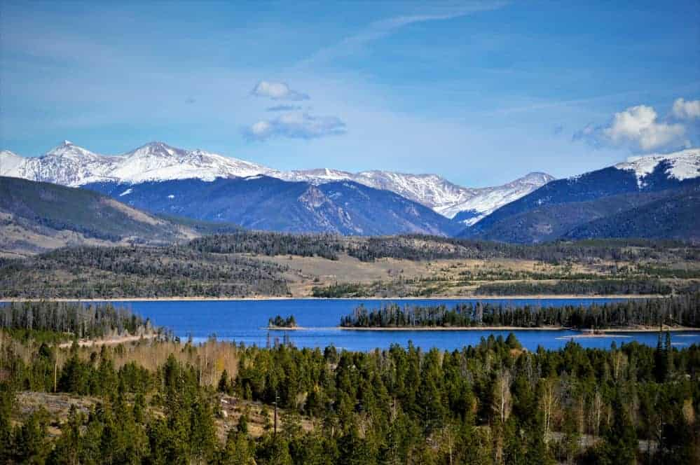 Colorado Lakes and Reservoirs You Need to Visit 1